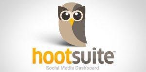 hootsuite schedule social media post, web design sydney