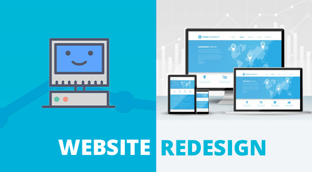 10 Factors To Redesign Your Website