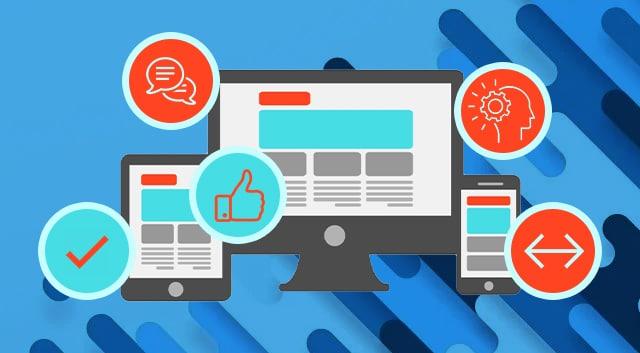 5 Fundamental Principles for User Experience in Website Design